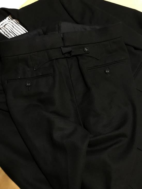 Thom Browne Thom Browne Tb Suit Full Set Jacket And Pants Size US XXS / EU 40 - 3