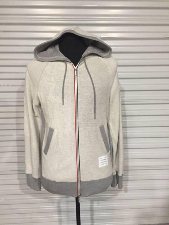 Thom Browne Thom Browne Zip Up Jacket Size US M / EU 48-50 / 2