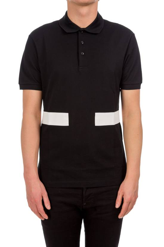 Givenchy Givenchy Band Applique Polo Size US M / EU 48-50 / 2 - 8
