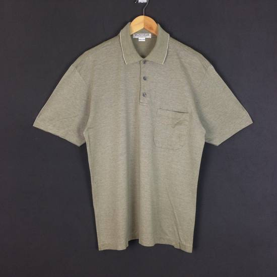 Givenchy Givenchy Monsieur Polo shirt button down nice design Medium size Size US M / EU 48-50 / 2