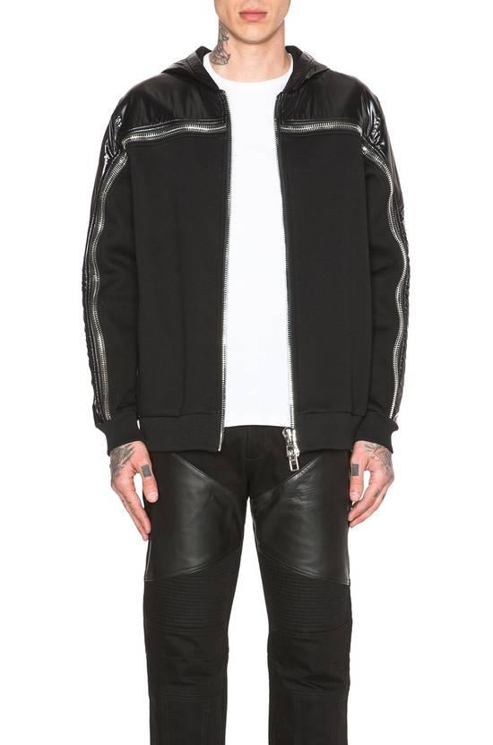 Givenchy Zipped neoprene jacket Size US M / EU 48-50 / 2 - 3