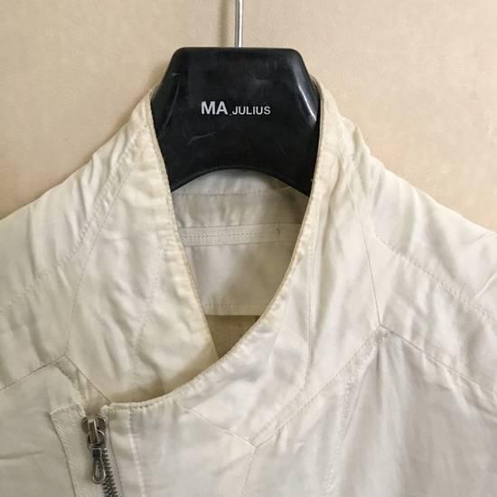 Julius 15ss Satin Jacket Size US M / EU 48-50 / 2 - 2