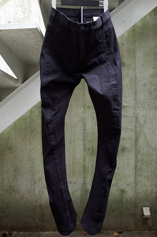 Julius FW14 Skinny Knit Denim Size US 32 / EU 48 - 8