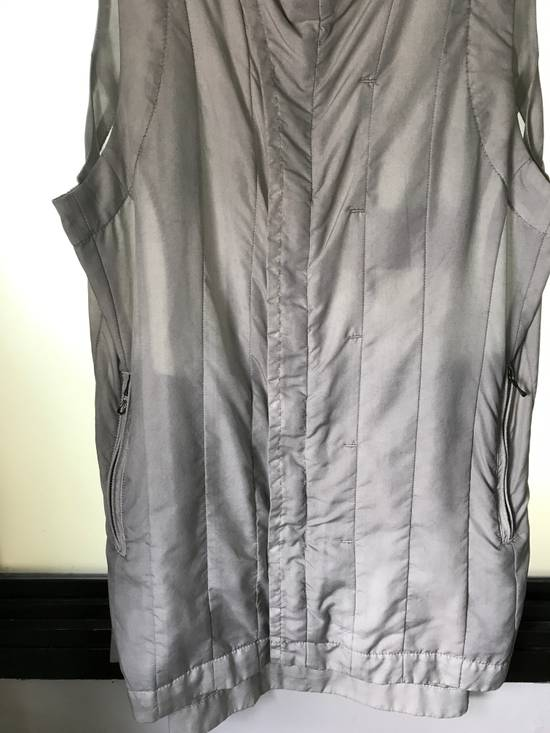 Julius SS14 long vest Size US M / EU 48-50 / 2 - 2