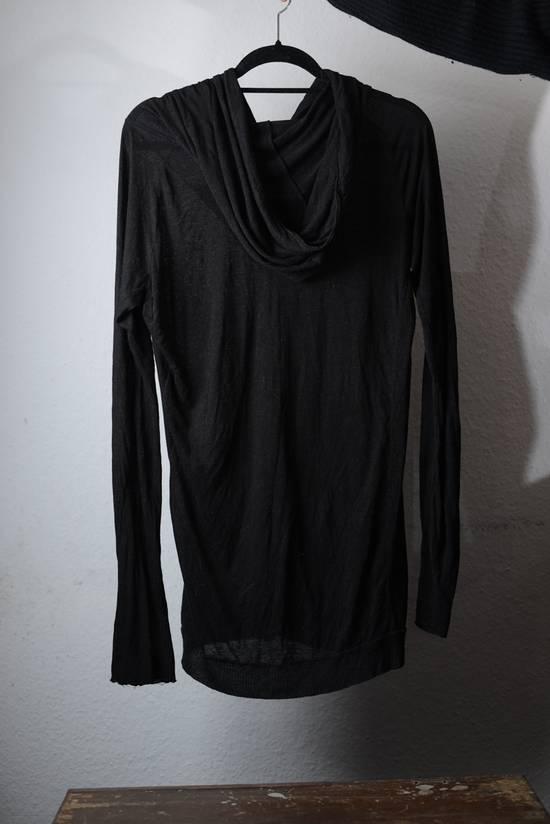 Julius hooded light sweater Size US M / EU 48-50 / 2 - 1