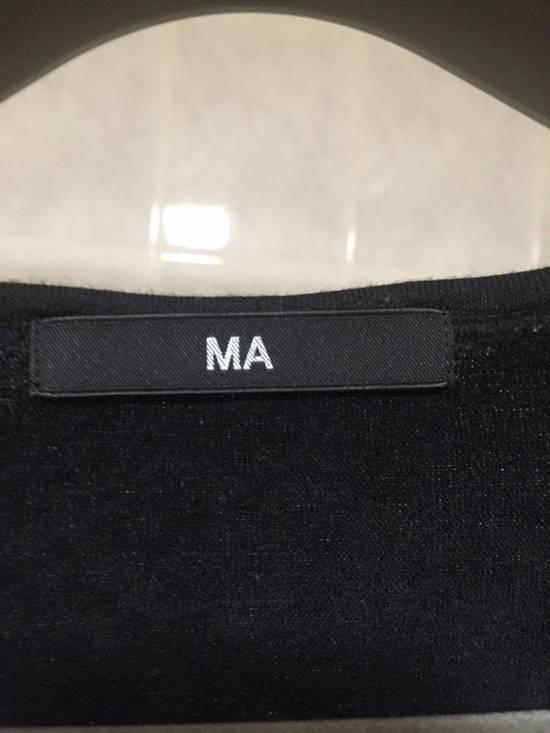 Julius MA long sleeve top Size US M / EU 48-50 / 2 - 7