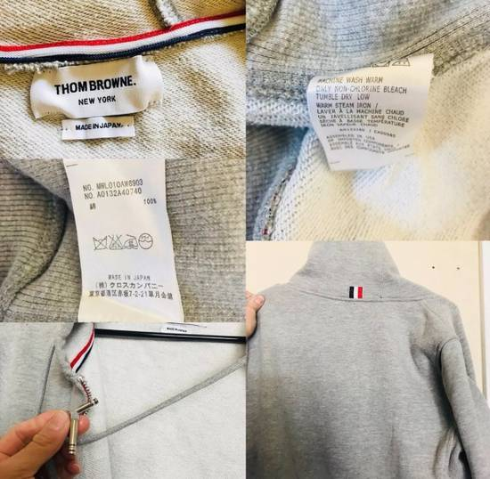 Thom Browne Striped Hoodie Size US S / EU 44-46 / 1 - 3