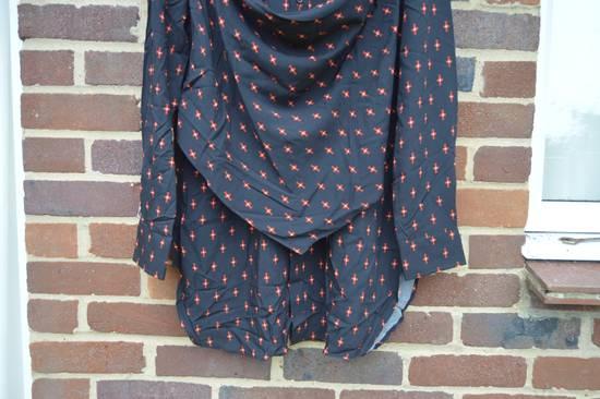 Givenchy Viscose Totem Shirt Size US S / EU 44-46 / 1 - 5