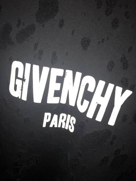 Givenchy Givenchy Distressed Hoodie Size US XS / EU 42 / 0 - 2