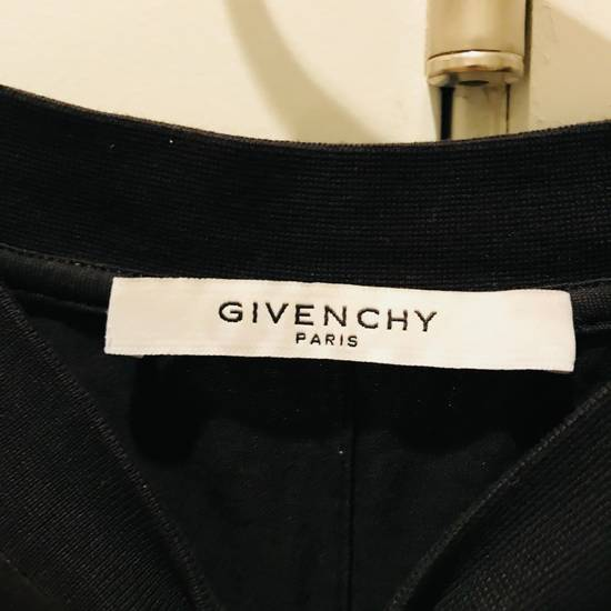 Givenchy Abstract Print T-shirt Size US S / EU 44-46 / 1 - 2