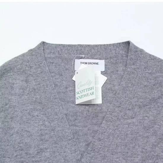 Thom Browne Rainbow knit wear Size US L / EU 52-54 / 3 - 2