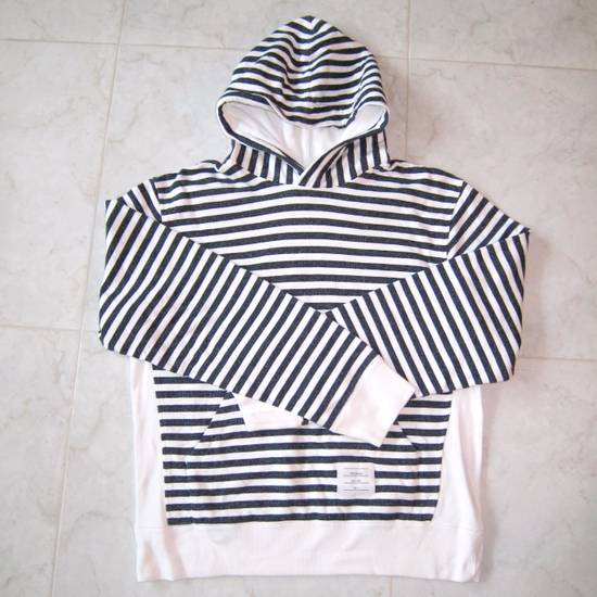 Thom Browne Thom Browne Stripes Hoodie Sweater Size US XL / EU 56 / 4