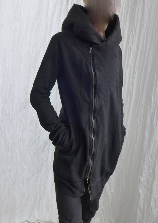 Julius Hooded Jacket Size US M / EU 48-50 / 2 - 1