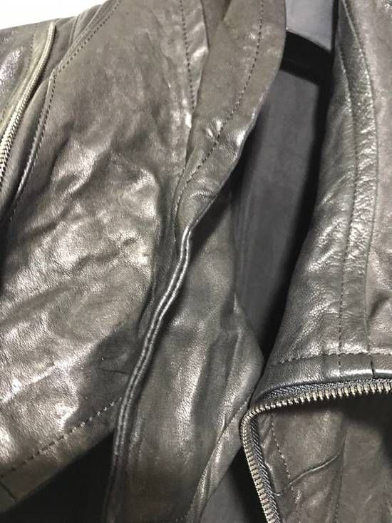 Julius leather jacket Size US S / EU 44-46 / 1 - 2