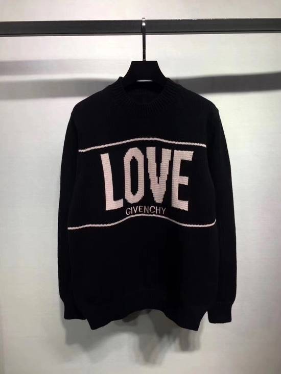 Givenchy Givenchy Sweater Size US L / EU 52-54 / 3