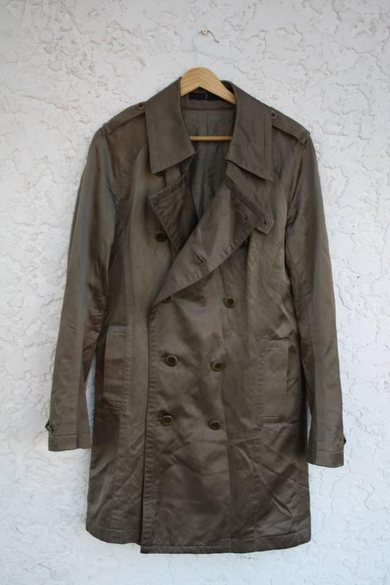 Julius Silk Peacoat Size US S / EU 44-46 / 1 - 1