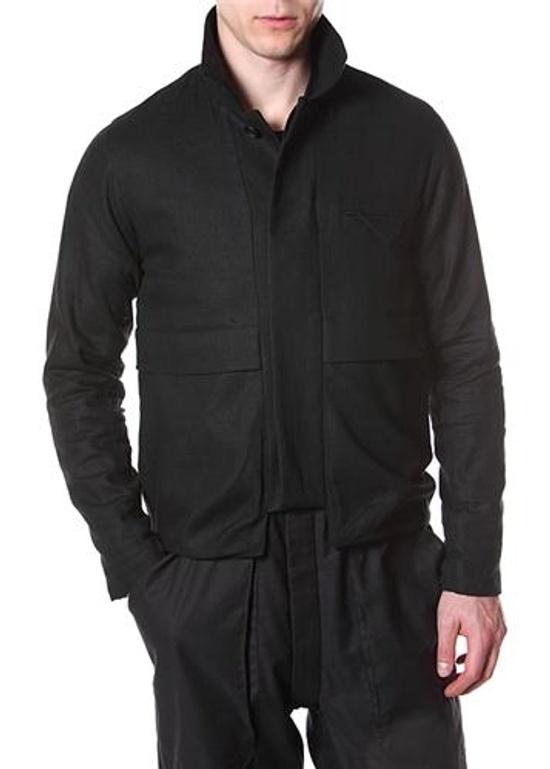 Siki Im Siki Im Cargo Jacket Black Size US L / EU 52-54 / 3 - 2
