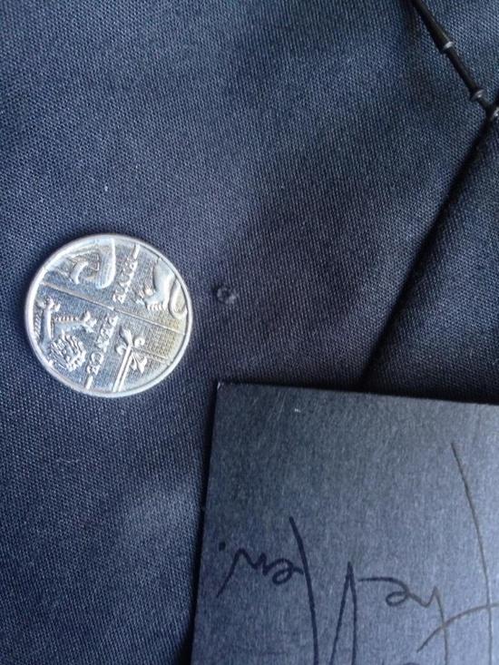 Siki Im Siki Im Cargo Jacket Black Size US L / EU 52-54 / 3 - 1