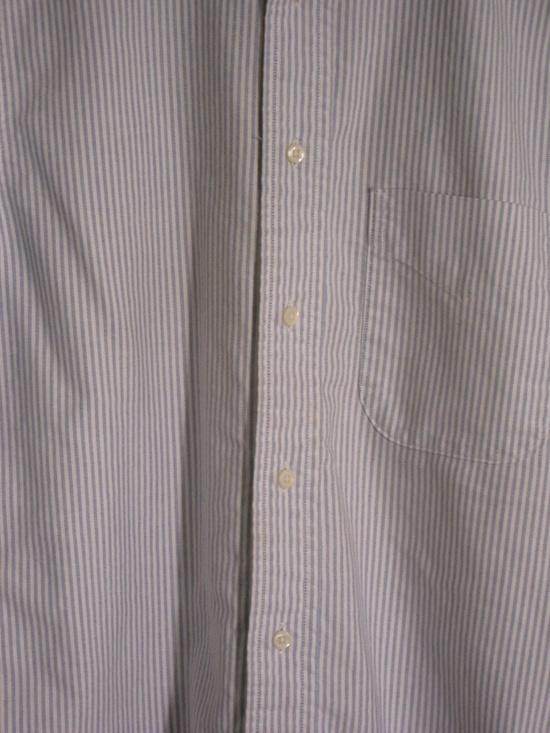 Gitman Bros. Vintage University Striped Oxford Size US S / EU 44-46 / 1 - 1