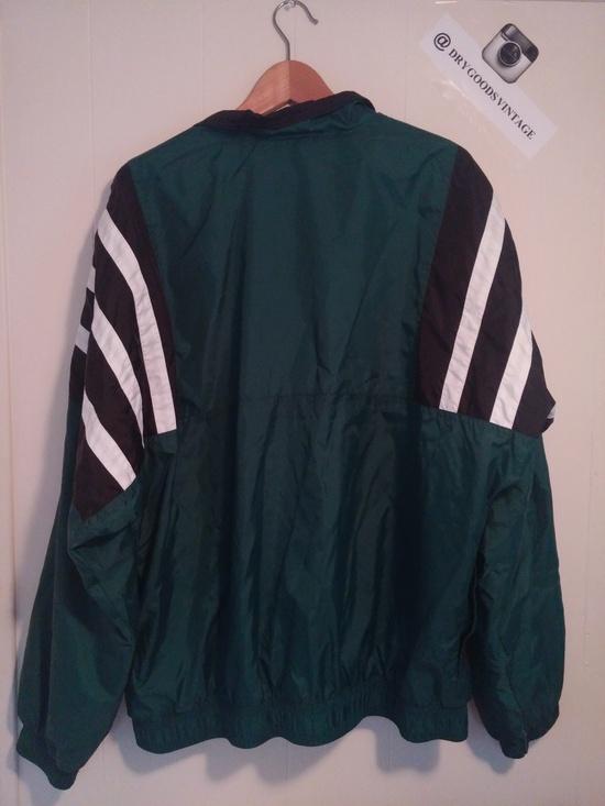 adidas vintage windbreaker size xl light jackets for sale grailed. Black Bedroom Furniture Sets. Home Design Ideas