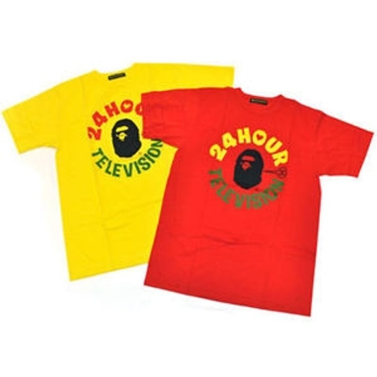 Image Result For Bape  Hour Television
