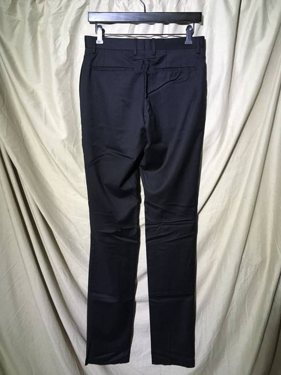 Givenchy SS13 SLIM TROUSERS Size US 28 / EU 44 - 3