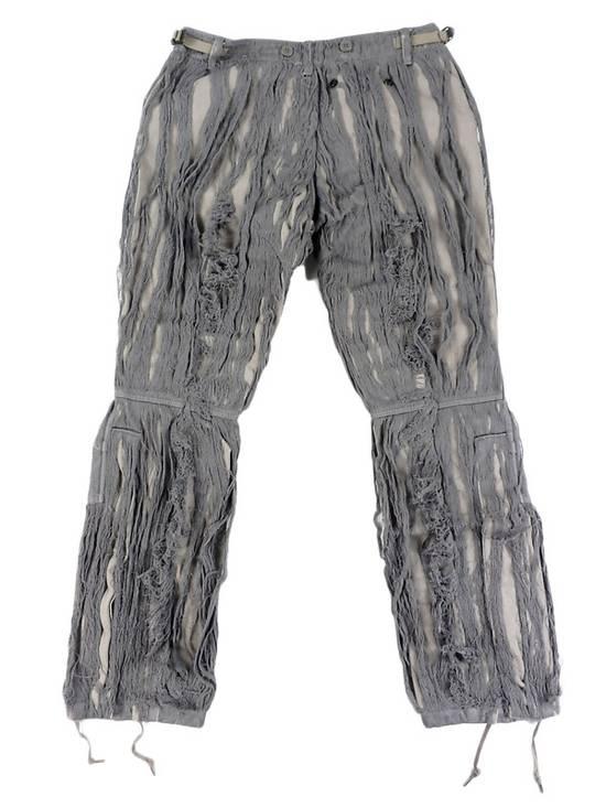 Miharayasuhiro Mummy Bondage Pants Size US 29 - 1