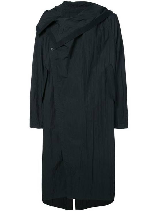 Julius Black Coat Size US L / EU 52-54 / 3