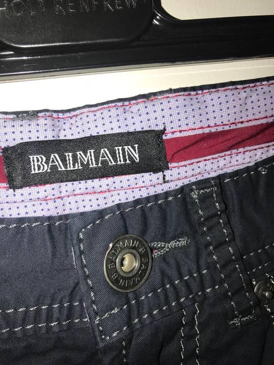 Balmain Balmain Paris Pants Size US 32 / EU 48 - 1