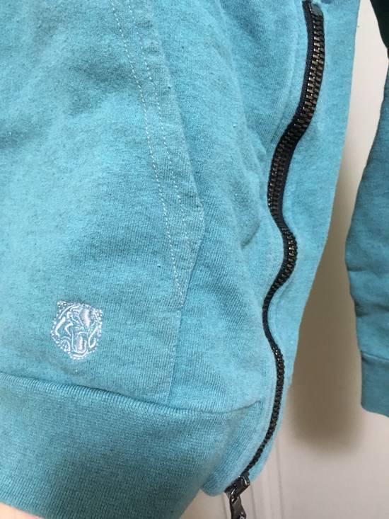 Balmain Turquoise Hoodie Size US XS / EU 42 / 0 - 5