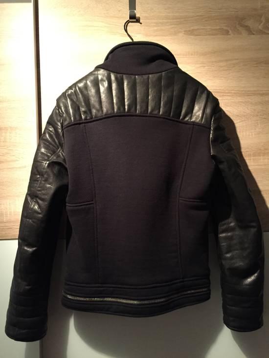 Balmain Biker Jacket Size US S / EU 44-46 / 1 - 3