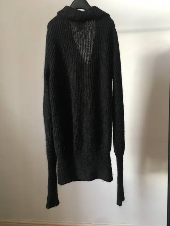 Julius LONG WOOL PULLOVER Size US M / EU 48-50 / 2 - 3