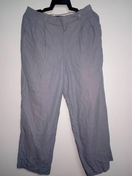Givenchy Givenchy Pant Grey Vintage Size US 31