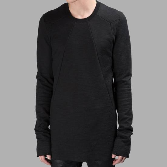 Julius Panaled Sweater / Open Seam Size US S / EU 44-46 / 1