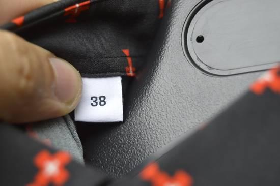 Givenchy Viscose Totem Shirt Size US S / EU 44-46 / 1 - 7