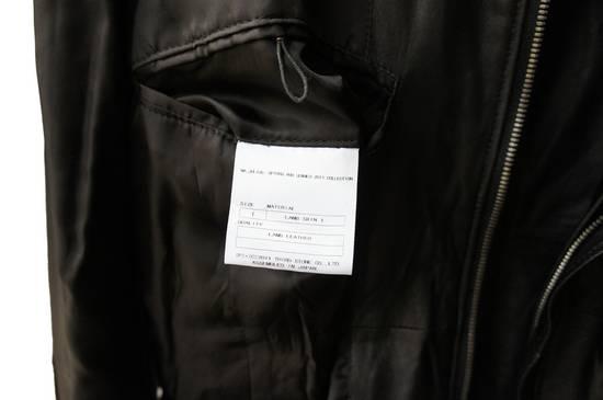 Julius moto lamb jacket ss2011 sz1 Size US S / EU 44-46 / 1 - 6