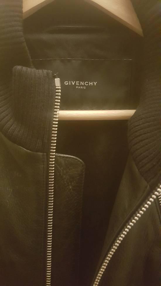 Givenchy Givenchy Leather Jacket Size US M / EU 48-50 / 2 - 5