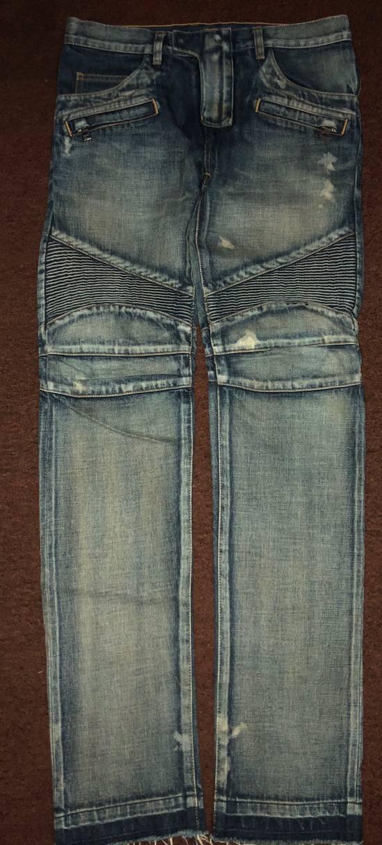 Balmain Jeans Size US 31 - 1