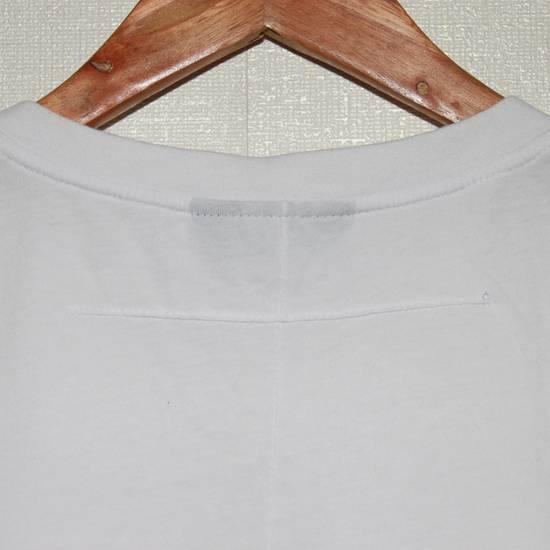 Givenchy Men's T-Shirt Givenchy France Split Face Tee Size Like M Size US M / EU 48-50 / 2 - 9