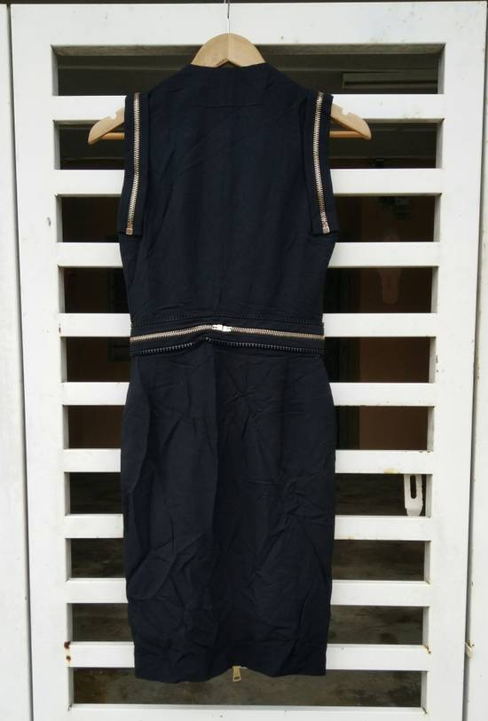 Givenchy RARE!! Luxury Givenchy Girls' Adjustable Zipper Sleeveless Made in Italy Size US XS / EU 42 / 0 - 1