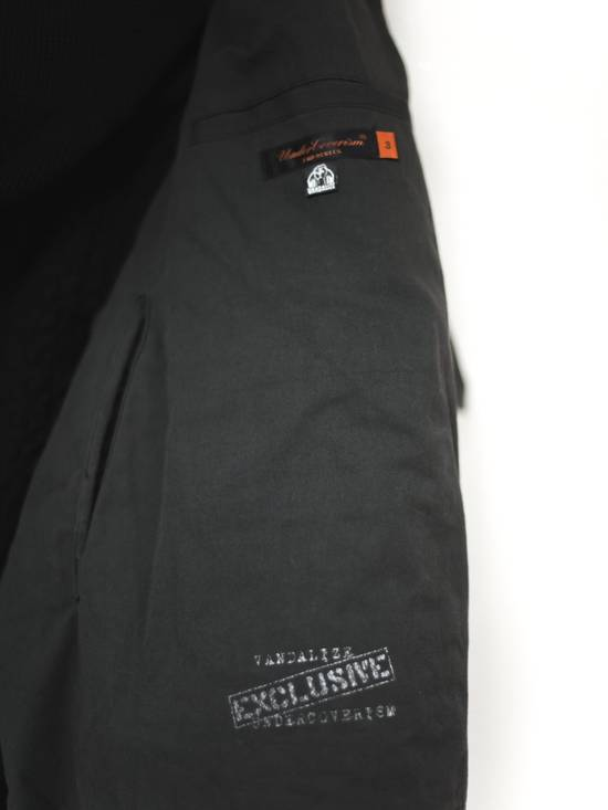Undercover 06AW Vandalize Cargo MA-1 Size US M / EU 48-50 / 2 - 11