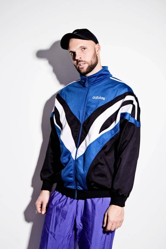 adidas track veste 90's men