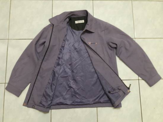Balmain Vintage Balmain Jacket Purple Size US S / EU 44-46 / 1 - 5