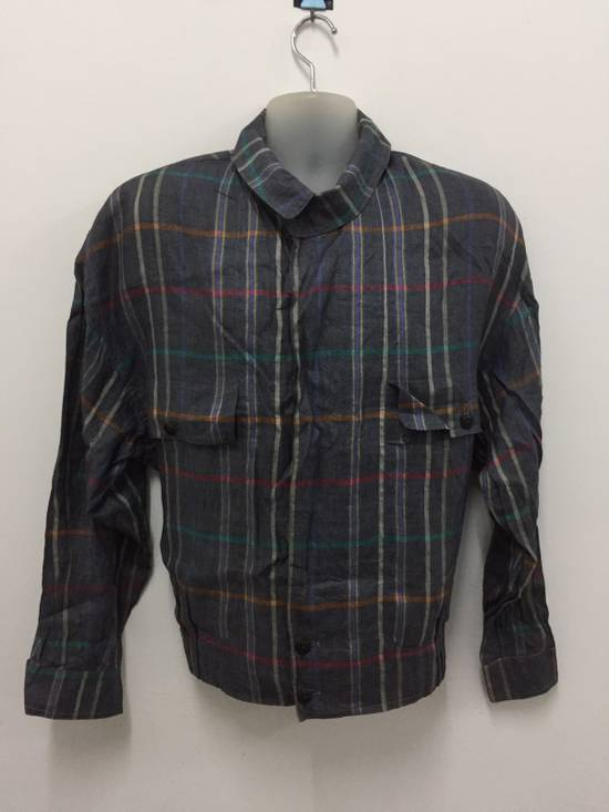 Givenchy Givenchy Long-Sleeve Shirt Size US M / EU 48-50 / 2