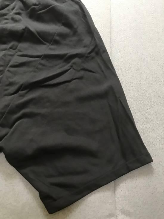 Julius AW16 low crotch sweat pants Size US 34 / EU 50 - 3