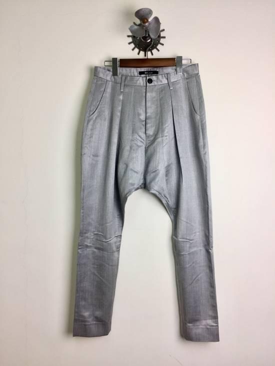 Julius MA Julius Silk Wool Satin cropped pants Size US 30 / EU 46