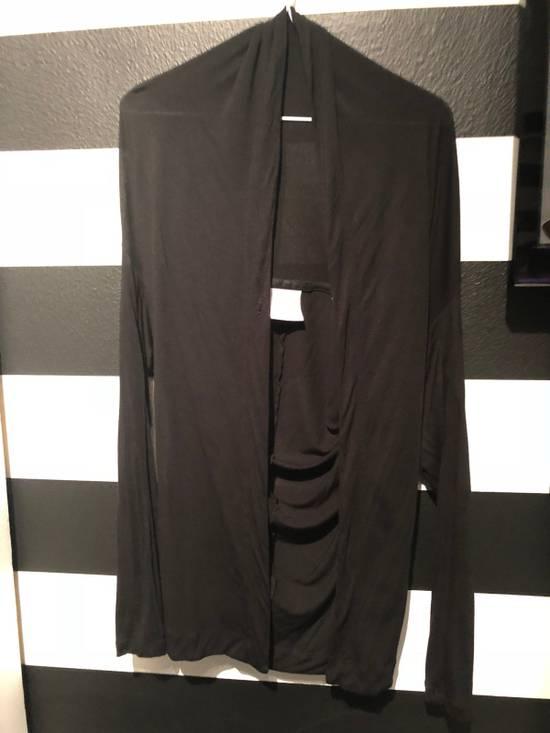 Julius sample cardigan sz 3 Size US M / EU 48-50 / 2