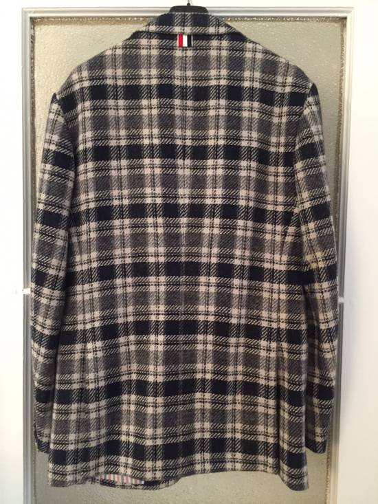 Thom Browne Thom Browne Tweed Jacket Size 1 Size US S / EU 44-46 / 1 - 1
