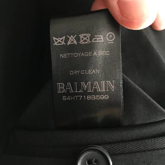 Balmain Balmain Jacket Size US M / EU 48-50 / 2 - 5