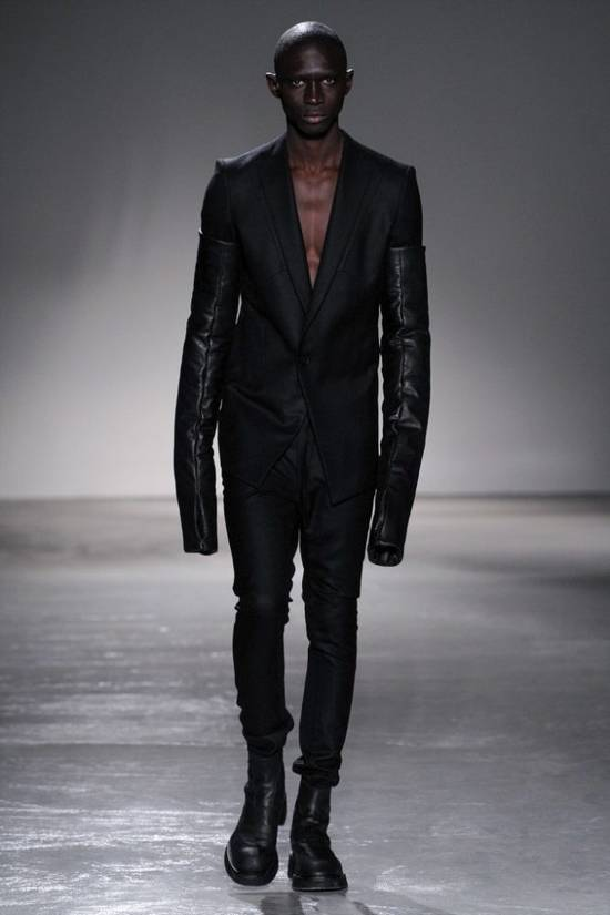 Julius Artisanal Leather Boots Size US 11 / EU 44 - 10